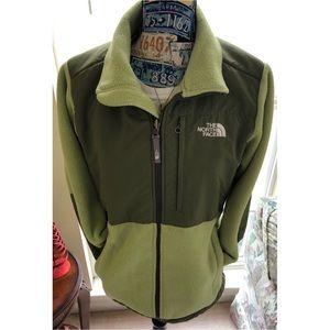 North face //  Polartech fleece Jacket